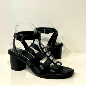 What for gladiator sandals